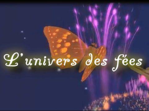 Univers des fées