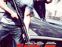 Fast and Furious 5 (2011) de Justin Lin