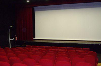 Cinéma d'auteur: rien à sauver