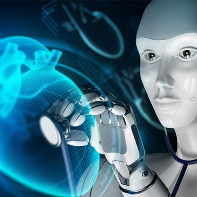 Covid-19 Impact on Healthcare Robots in the: Robotics Market Report 2020, Global Size, Growth Analysis, Industry Share