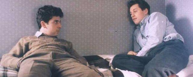 Fratelli e sorelle - Pupi Avati, 1992) - Recensione - Con Paola Quattrini, Franco Nero, Lino Capolicchio, Anna Bonaiuto, Luciano Federico