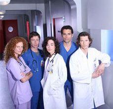 L'hôpital, la nouvelle série de TF1, arrive ce soir