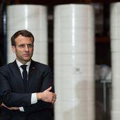 """""""Produire en France"""" : le virage souverainiste de Macron suscite l'ironie des oppositions"""