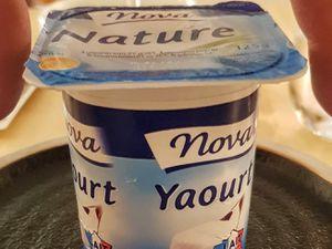 Dessert Mamie Nova