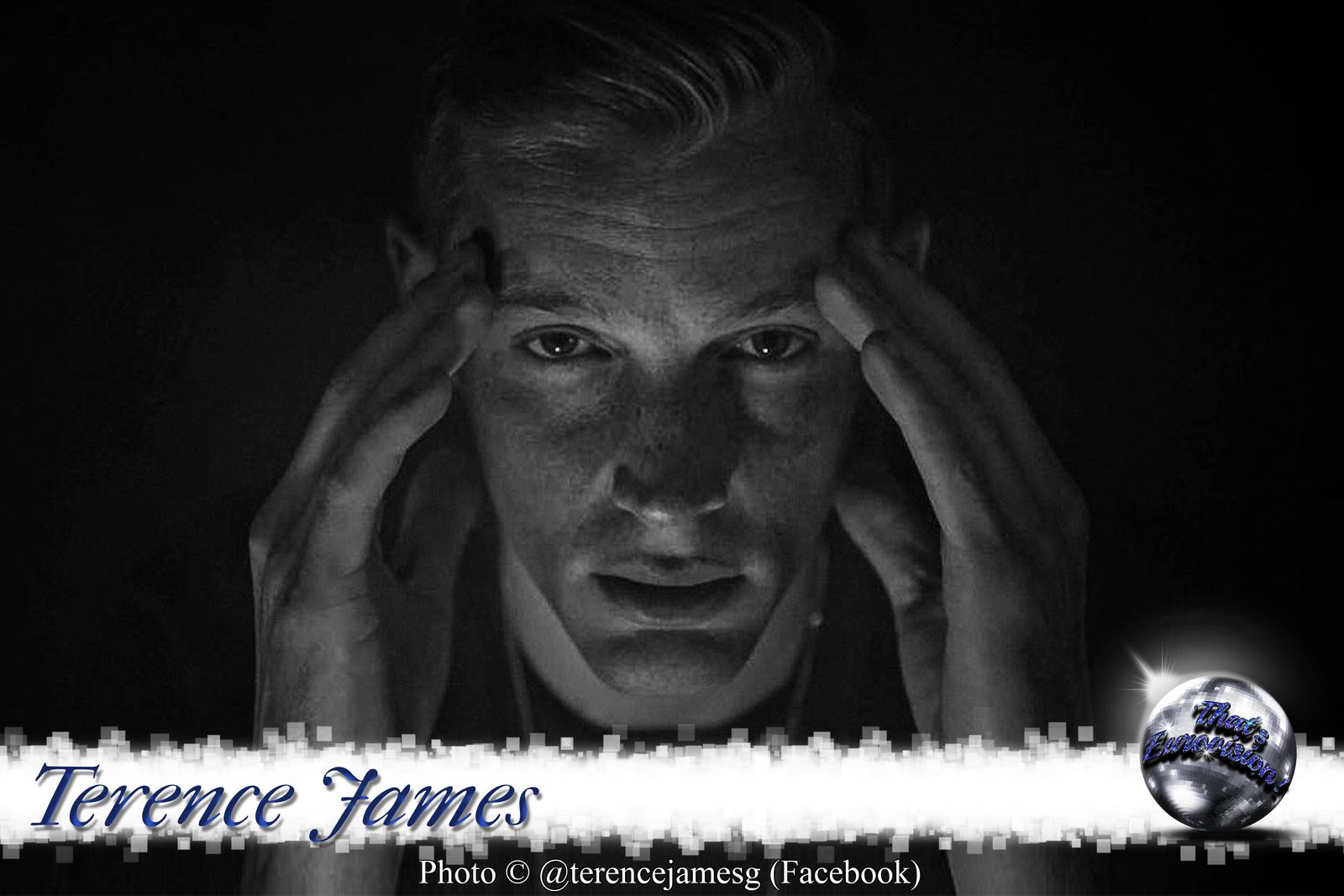 Terence James - France made me what I am today