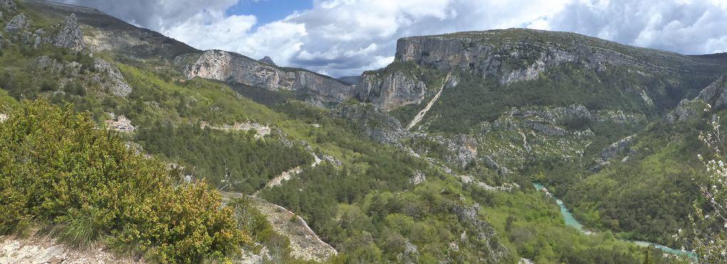 Album - Moustier-et-les-gorges