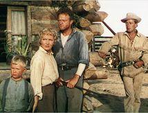 L'homme des vallées perdues (1954) de George Stevens