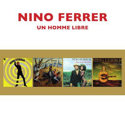Nino Ferrer un homme libre : On en parle sur France Inter