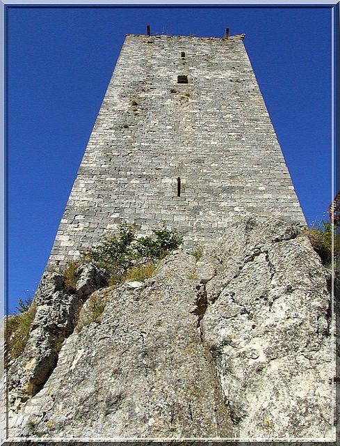 Diaporama château de Montcuq