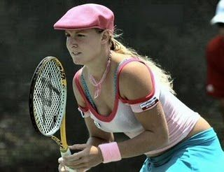 Bethanie Mattek-Sands Hot Pics and Wallpapers