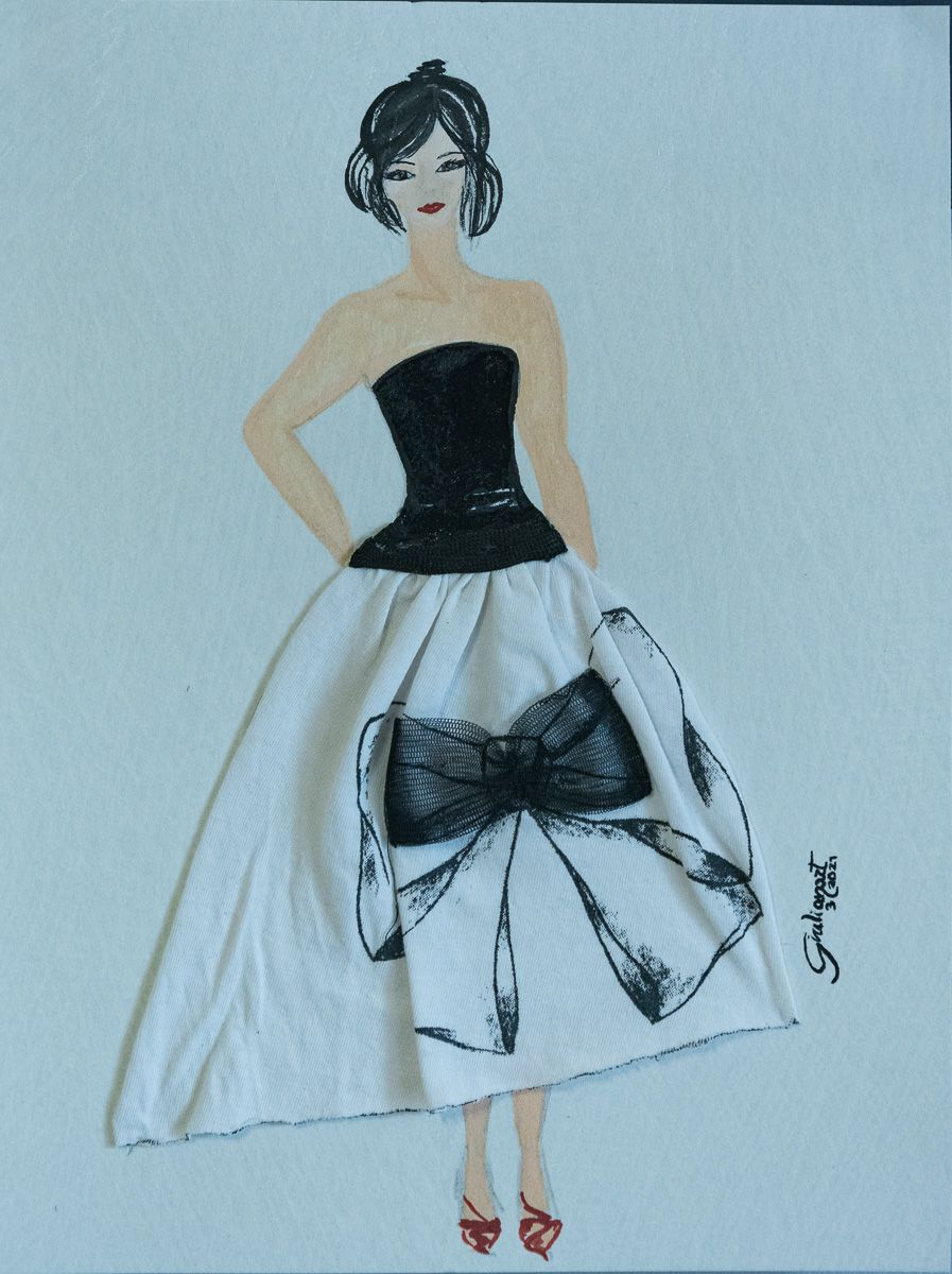 Fashion design: 152N6_2021, 157N11_2021, 154N8_2021