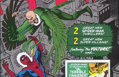 Spiderman Episode 4 : Duel à mort contre le Vautour