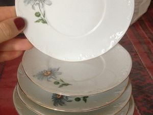 My china collection: part 2 - ARPO