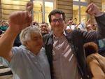 BORDEAUX/MUNICIPALES : Olivier Escots fait son entrée à la mairie