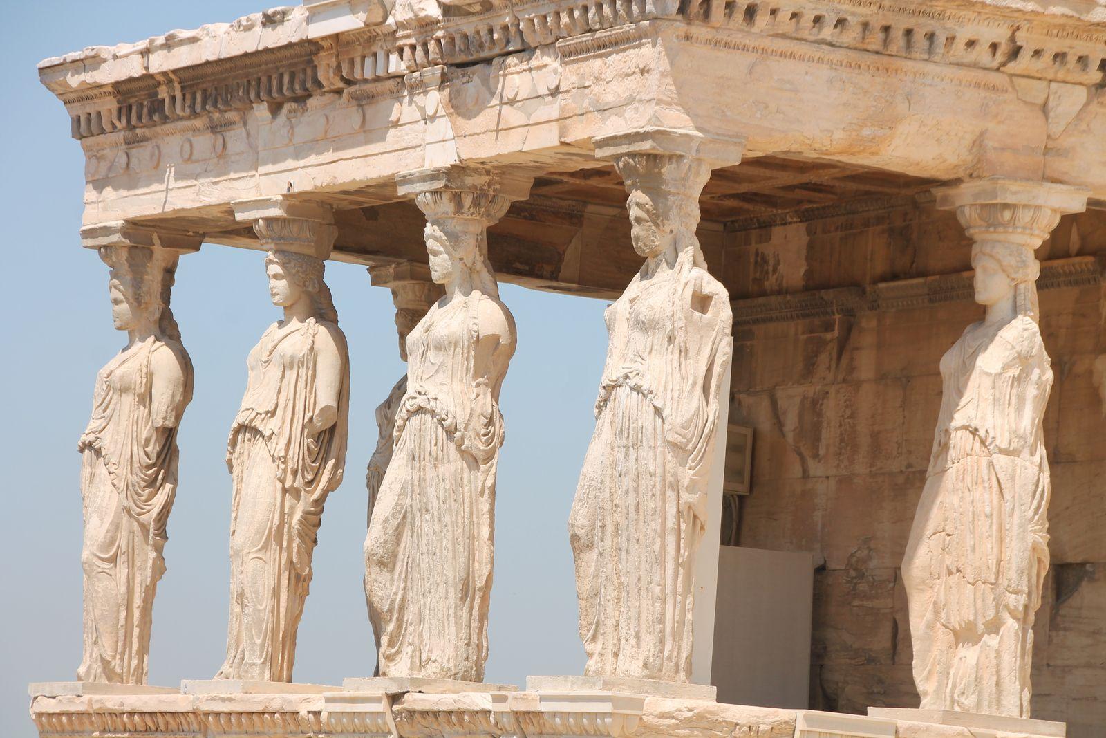 Sandwich gyros comme à Athènes