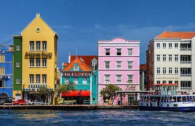 Curaçao: touristes néerlandais et coronavirus