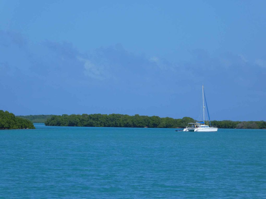 Drowned Cays