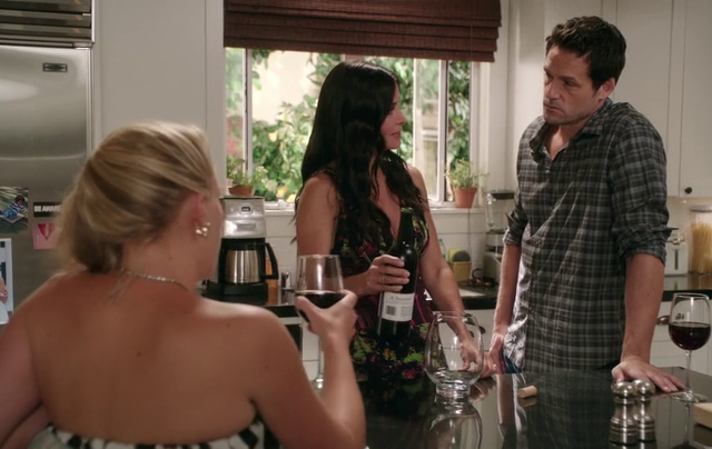Critiques Séries : Cougar Town. Saison 4. Episode 4. I Should Have Known It.