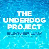 Summer Jam (Blondee & Roberto Mozza Remix) [Remixes] - Single de The Underdog Project sur Apple Music