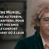 """""""J'irai pas au turbin - Lettre d'un fainéant"""" : un ouvrier écrit à Muriel Pénicaud"""