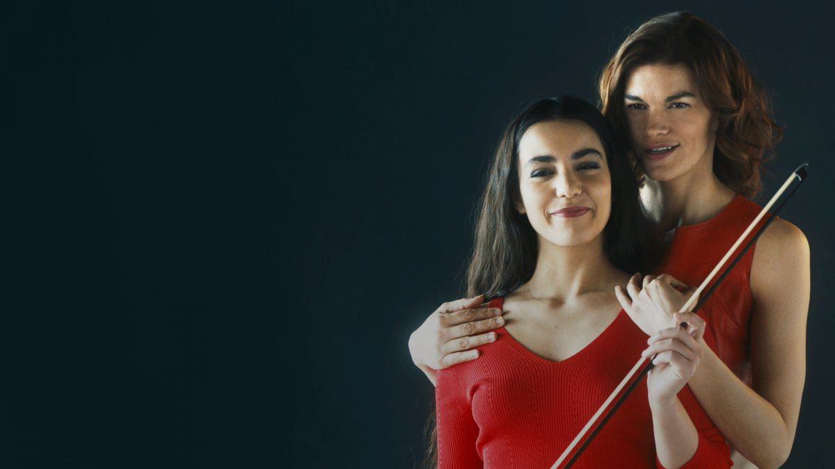 Philharmonia / SERIE TELE FRANCAISE / 2019