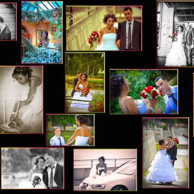 Mariage by Réelstyl