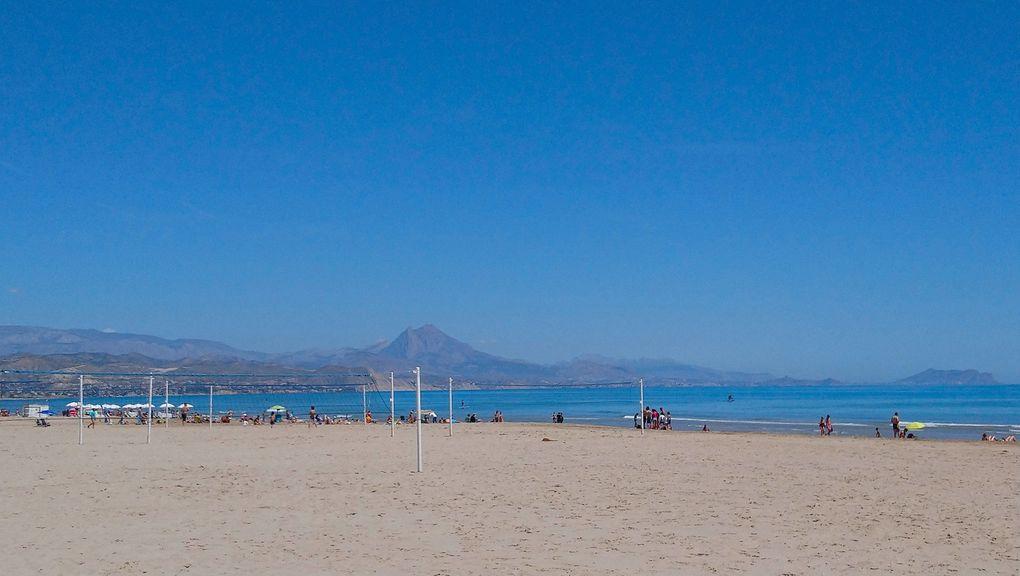 Playa San Juan, Alicante, Comunidad Valenciana