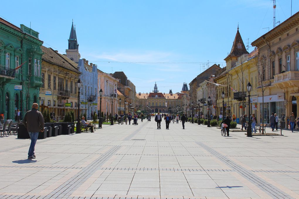 Photos Serbie