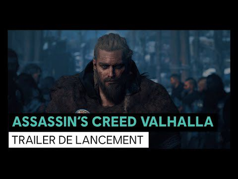 [ACTUALITE] ASSASSIN'S CREED VALHALLA - DISPONIBLE DÈS MAINTENANT