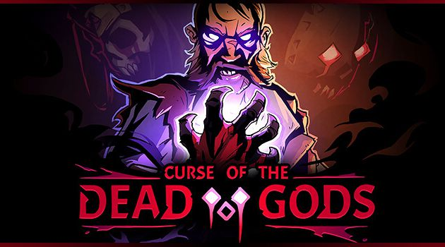 [ACTUALITE] Curse of the Dead Gods - Le 23 février sur PlayStation 4, Xbox One, Nintendo Switch, et PC