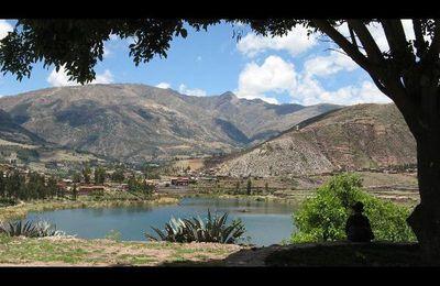 Cusco-Col raya 12-14 nov