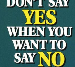 Amazon books audio download Don't Say Yes When