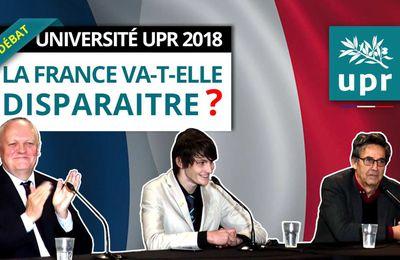 Video La France va-t-elle disparaître ? Emmanuel Todd - Aurélien Enthoven - François Asselineau