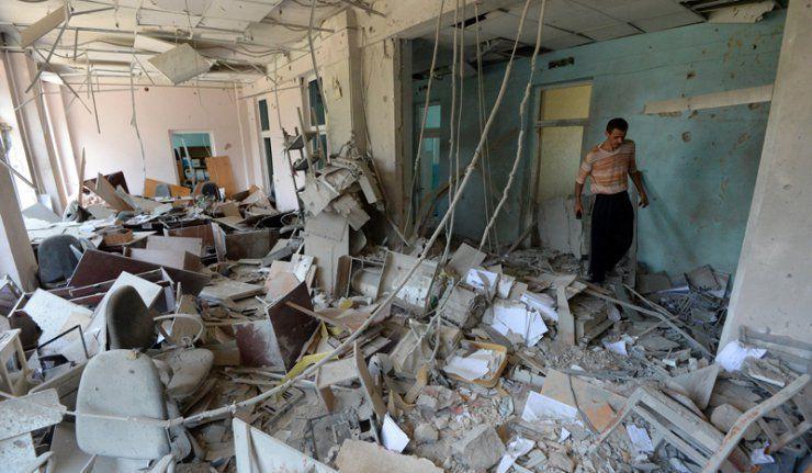 Ukraine: Le nombre de morts a presque doublé en 15 jours