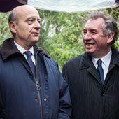"Alain Juppé condamne la stratégie ""anti-Sarkozy"" de François Bayrou"