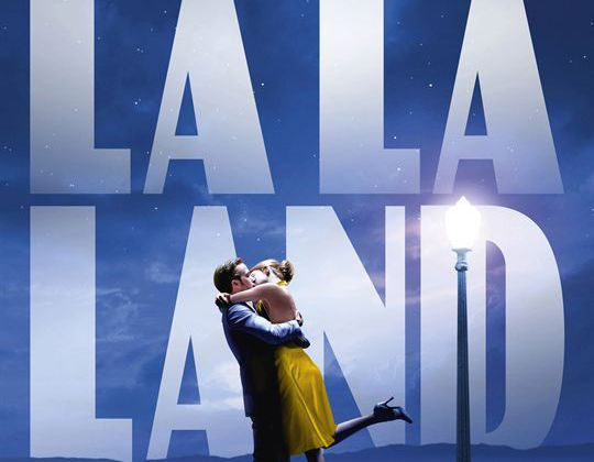 LA LA LAND – RYAN GOSLING