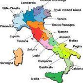 Les forces politiques en Italie après les élections régionales - Ça n'empêche pas Nicolas