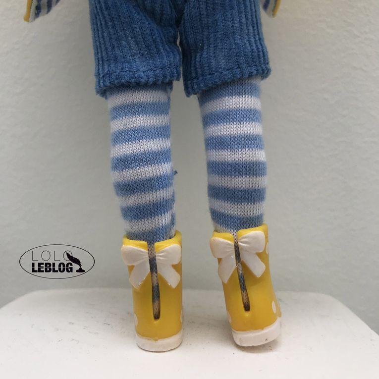 Les poupées LOTTIE