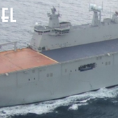 Pacific Sentinel: News Story: Russian Navy Mistral LHDs to be based in the Far East ports of Vladivostok and Petropavlovsk