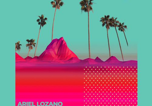 QHM529 - Ariel Lozano - Una Cancion (Original Mix)