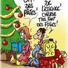 Noël arrive ....