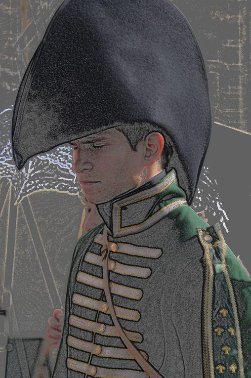 Album - Soldats de Napoleon