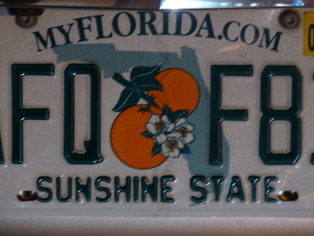 FABRIQUEZ VOTRE VOYAGE EN FLORIDE.