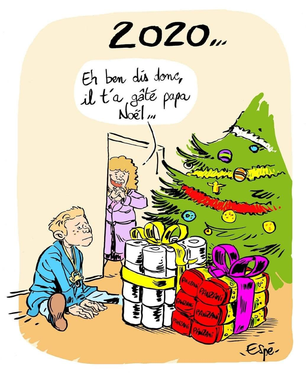 KIT de Noël