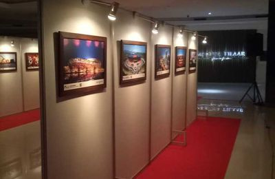 Sewa Panel Foto, Panel Photo Jakarta, Panel Photo Pameran R8