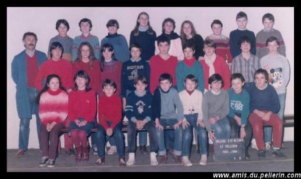 Album - Collège