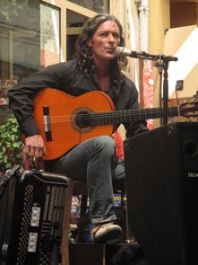 Concert de zaragraf en photos