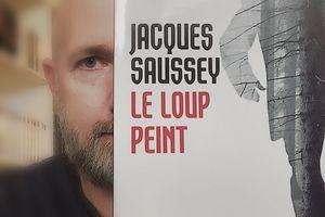 Le loup peint, Jacques Saussey