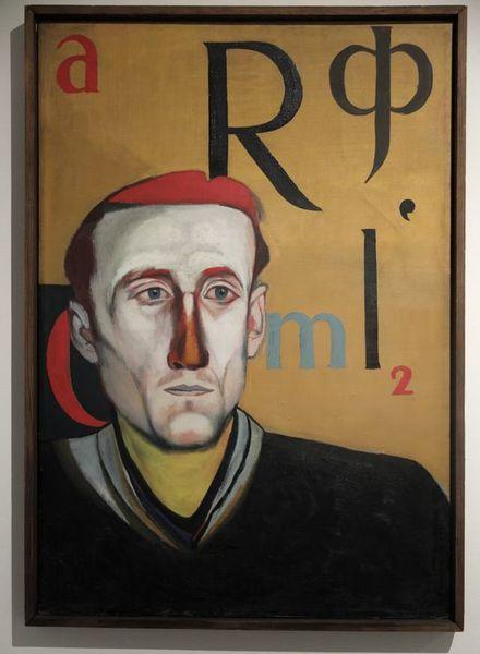 Andrzej Wroblewski (1927-1957) - Varsovie