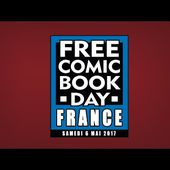 Le Free Comic Book Day 2017